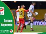Prediksi Pertandingan Liga Italia: Crotone vs Benevento