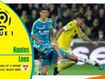 Prediksi Pertandingan Liga Prancis: Nantes vs Lens