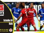 Prediksi Pertandingan Liga Jerman: Schalke 04 vs FC Koln